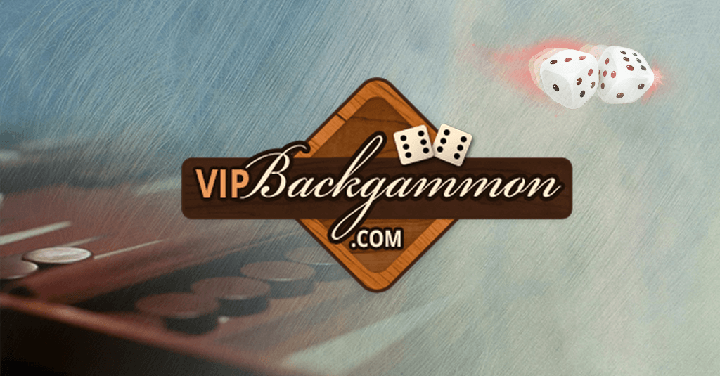 Welcome to VIP Backgammon
