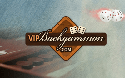 Welcome to VIP Backgammon!